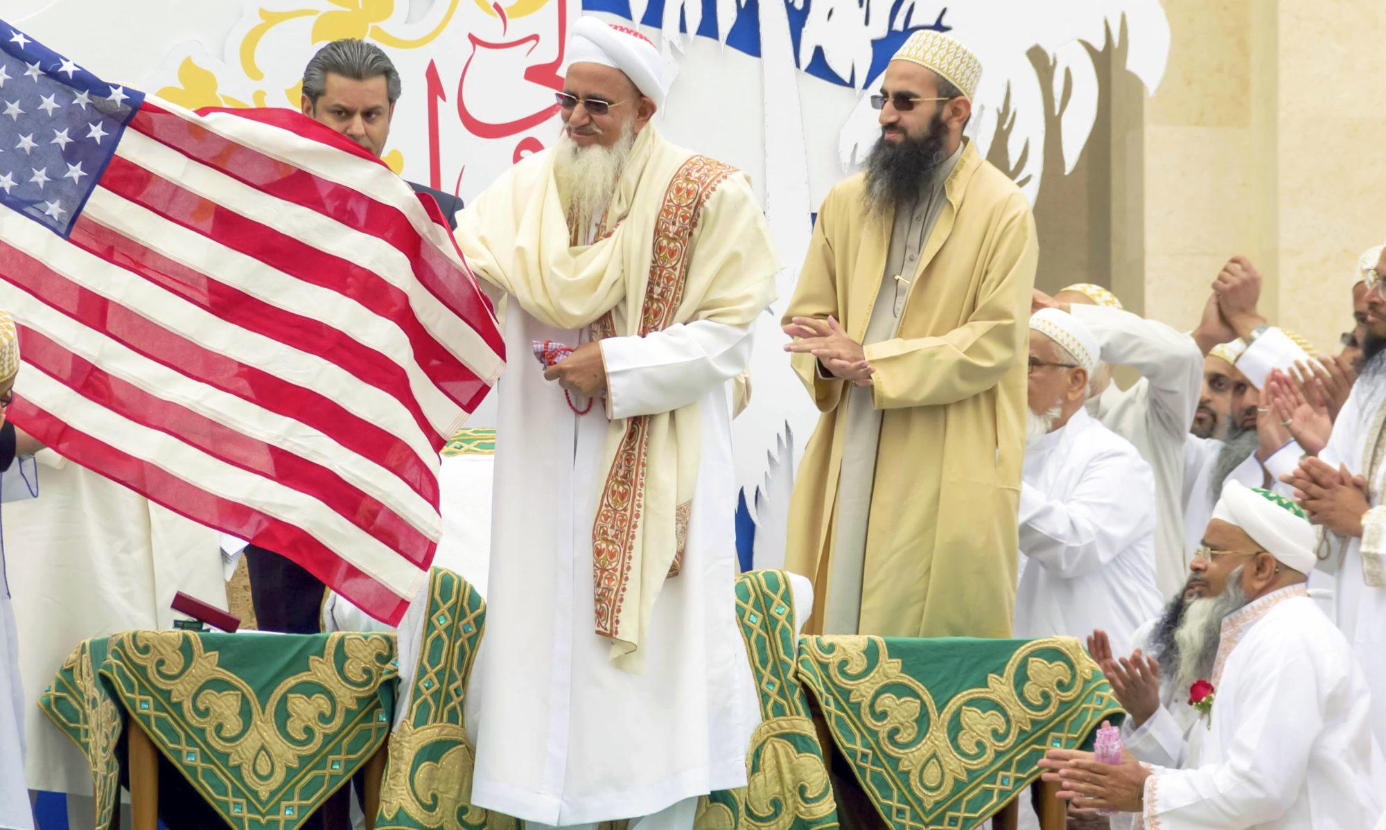 Dawoodi Bohra Muslim Jamiat of North America